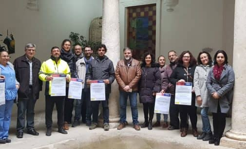 El Ayuntamiento de Villena contrata a 11 nuevos trabajadores para un periodo de 6 meses