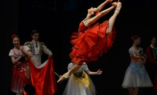 El Ballet de Moscú actuará en el Teatro Chapí dentro de la gira de su 30 aniversario