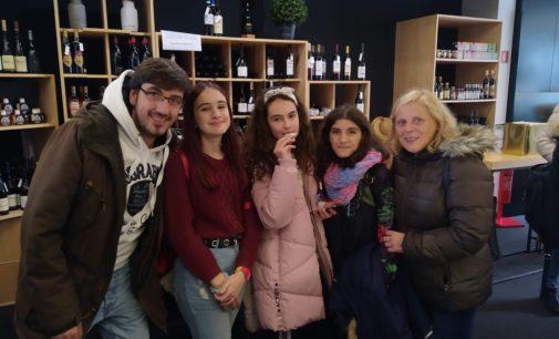 El IES Hermanos Amorós comienza su aventura Erasmus +