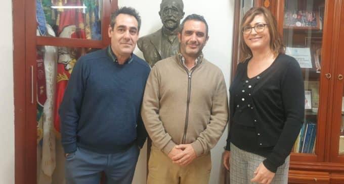 El músico Juan Sánchez elegido presidente comarcal de la FSMCV