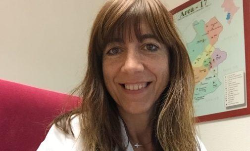 Nombramiento de Juana Requena Puche como directora médica del Hospital General Universitario de Elda