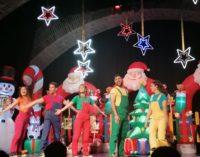 """""""Ven a mi fiesta de Navidad"""" con los Puzzle Kids en el Chapí de Villena"""