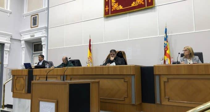 La Junta General del Consorcio Crea aprueba los presupuestos de 2020 que ascienden a 572.000€