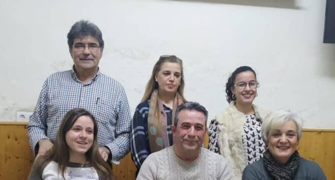 Manolo Coloma es reelegido  presidente de la Junta Mayor de Cofradías y Hermandades de Semana Santa