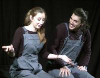 """""""Entre risas y muerte"""", una nueva propuesta de Caricato Teatro"""