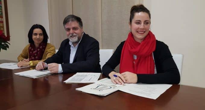 El alcalde asegura que existe un principio de acuerdo para el presupuesto municipal