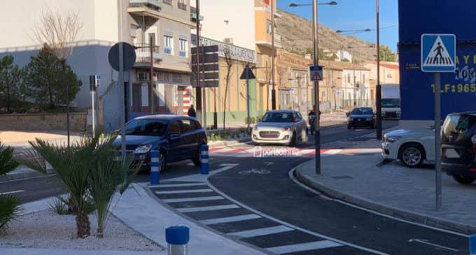La Ordenanza de Tráfico  establece sanciones que oscilan entre 50 y 3.000 euros