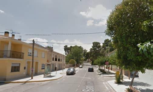 Suspensión del suministro de agua en Las Virtudes hoy 1 de febrero