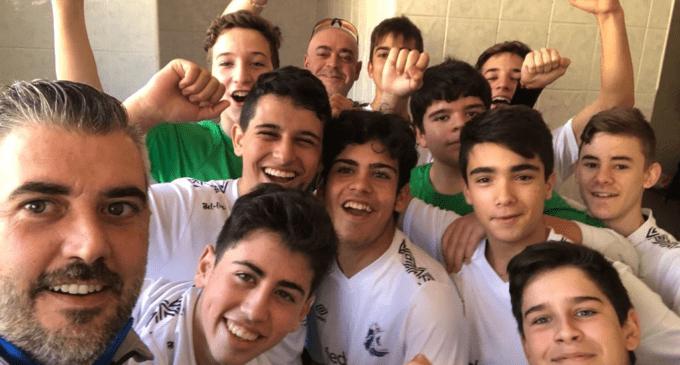 Derrota inesperada del Bel-liana Fútbol Sala
