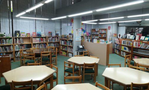 Las Bibliotecas de Villena renuevan material literario y los ordenadores de la Miguel Hernández