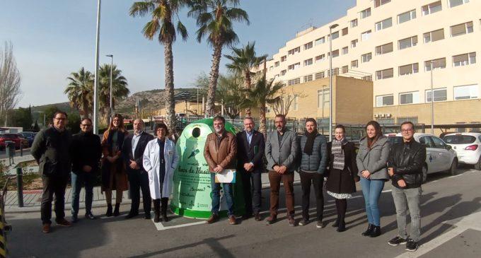 Los 14 municipios del Consorcio Crea consiguen superar la tasa de reciclaje de vidrio y se mejorará la sala de espera de Urgencias de Pediatría de Elda