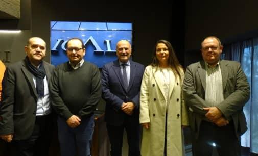 ICALI colabora con la asociación APADIS de Villena  a través de las ayudas sociales del Colegio