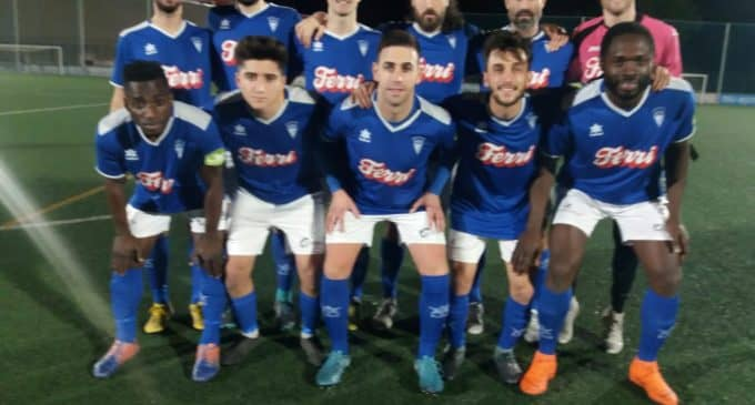 El Villena CF finaliza el año con una victoria en Muro 0-1