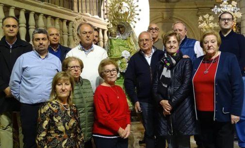 Manuel Muñoz se presentará a la reelección a presidente de la Junta de la Virgen