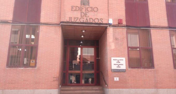 Los juzgados de Villena están una semana sin calefacción por falta de gasoil para la caldera