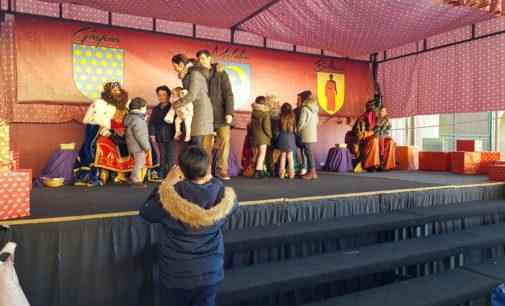 Más de 250 niños participarán en la Cabalgata de Reyes Magos en Villena