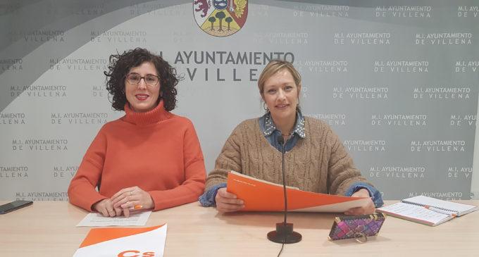 Hemos perdido la confianza en el Equipo de Gobierno, PSOE-Verdes