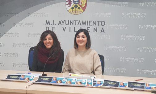 """Comienza en el Espacio Joven de Villena el 3 de febrero el taller para padres """"Convivir con la Adolescencia»"""
