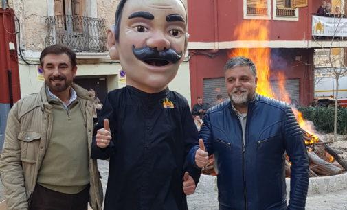 Los vecinos de San Antón demandan que se solucionen los problemas de filtraciones de agua en las viviendas