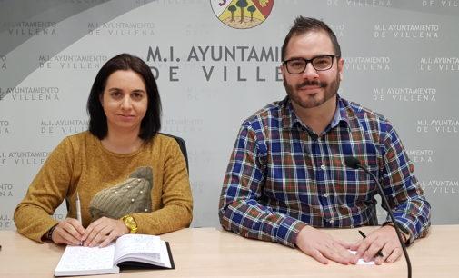Villena rechaza la subvención para el frontón porque no se recoge como actuación prioritaria en el Plan director
