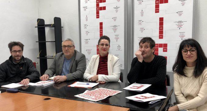 El Frente de Iniciativas Contemporáneas volverá a llenar Villena de arte de vanguardia