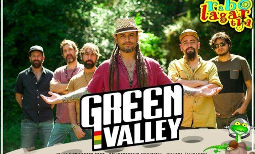 Green Valley, Eskorzo y La Fúmiga también estarán en Rabolagartija 2020
