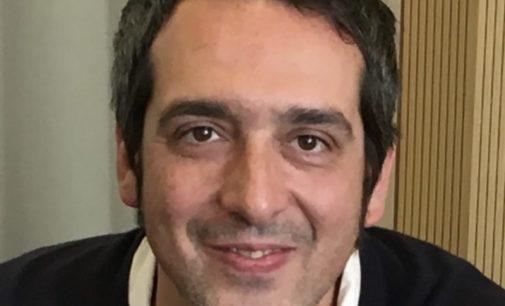 """El villenense Javier Prieto de Paula ha publicado el libro de relatos """"El fin del mundo"""""""