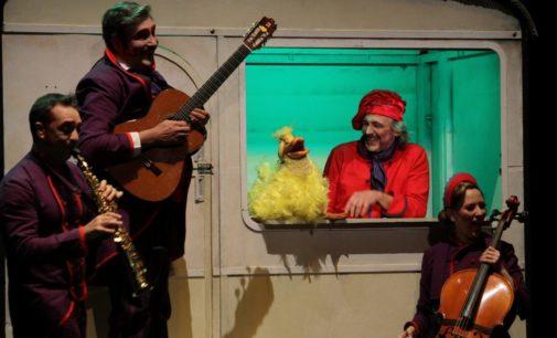 Las cuatro estaciones de Vivaldi llegan al Teatro Chapí para disfrutar en familia