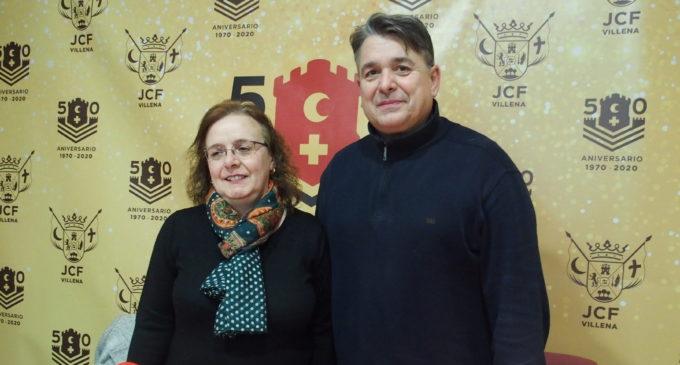 La JCF clausurará el Ecuador Festero con una paella gigante en la comparsa de Piratas