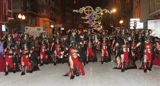 Suspenden el desfile en Madrid en el que iban a participar dos escuadras especiales de Villena