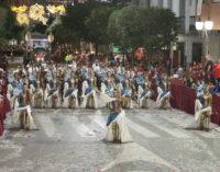 La Diputación de Alicante aplaza su Desfile de Fiestas de la Costa Blanca al próximo sábado 1 de febrero