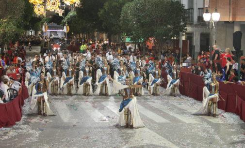 Las escuadras especiales de Amazonas y Salvajes desfilarán en Madrid durante FITUR