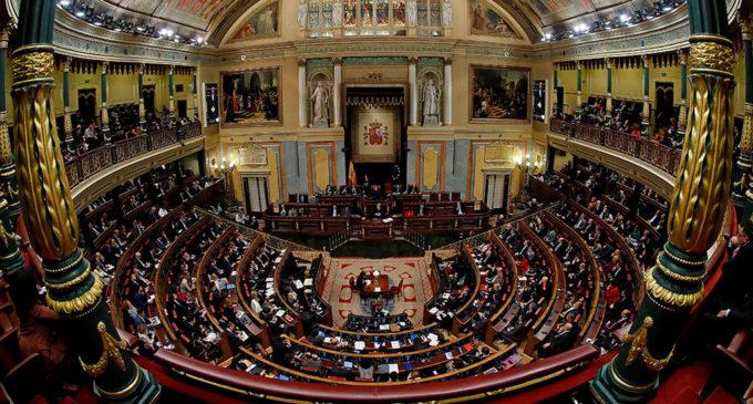Ciudadanos (Cs) presenta en toda España una moción contra las palabras de EH BILDU y para frenar las concesiones a los grupos independentistas