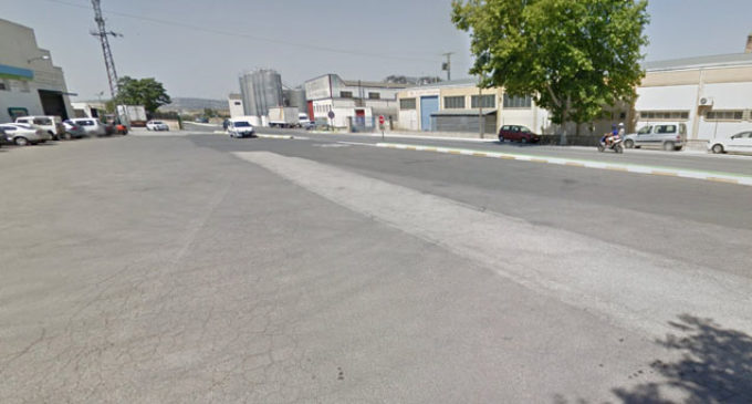 Villena habilitará una conexión peatonal y ciclista entre la calle La Virgen y el vial ecológico