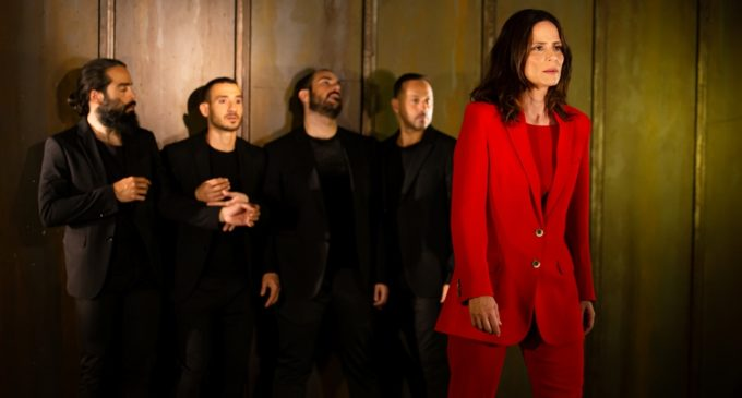 Aitana Sánchez-Gijón actuará en el Teatro Chapí con «Juana»