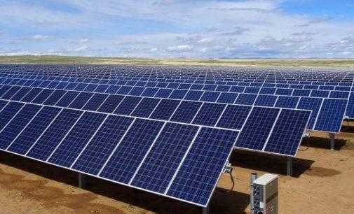 Florentino Pérez proyecta una mega planta fotovoltaica en Villena
