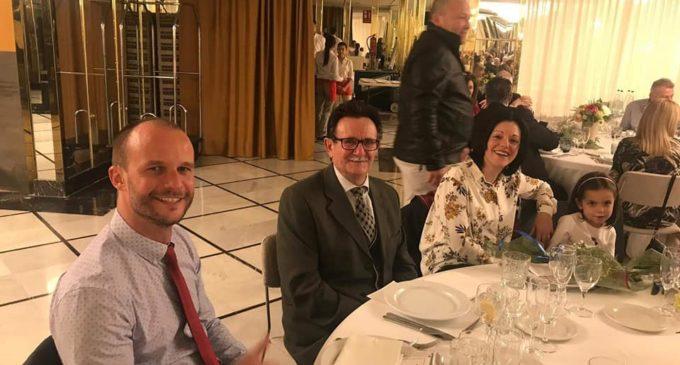 El «Tandem Tortosa» revalida el título de campeón de España Peninsular de Fondo de palomas mensajeras