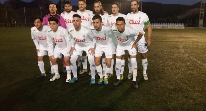 Sin goles en el partido Eisides- Villena CF