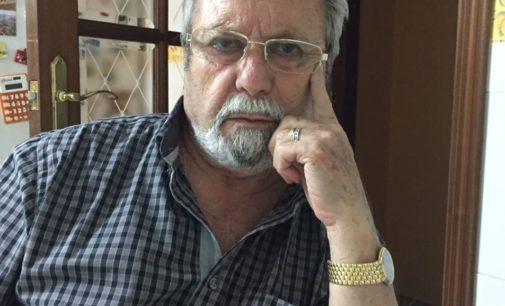Fallece el ex presidente de la Junta Central de Fiestas Romualdo Moreno