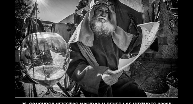 Sergio Tovar gana el concurso fotográfico de Navidad y Reyes