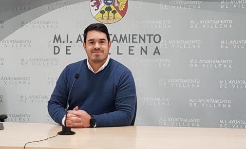 """Miguel Ángel Salguero portavoz del PP: """"El gobierno no tiene proyecto de ciudad"""""""