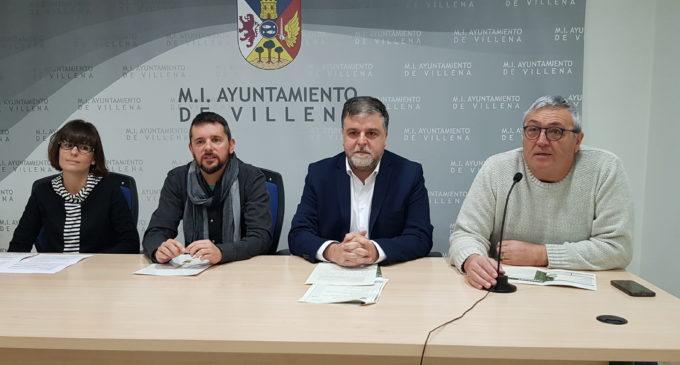 Especialistas en viticultura participarán en unas jornadas en Villena
