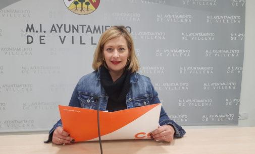 Ciudadanos pide una actualización del inventario de inmuebles municipales