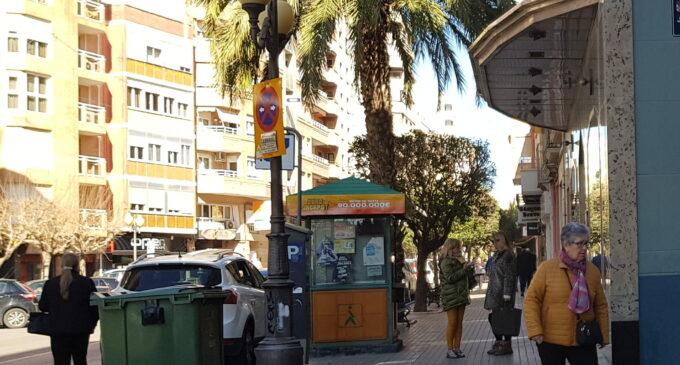 Ciudadanos vuelve a solicitar la puesta en marcha de un plan de bonos consumo en Villena
