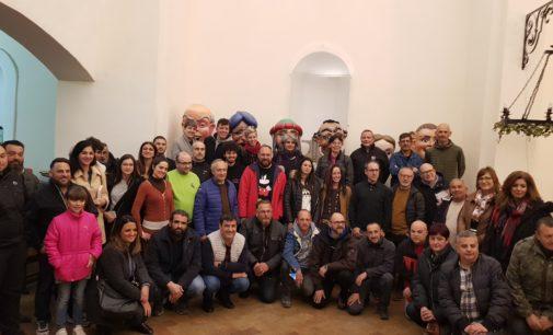 53 grupos participarán en las Fiestas del Medievo