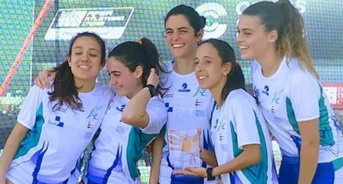 Tres atletas villenense estarán en el Campeonato de España de Cross por equipos