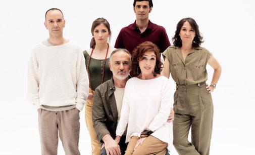 """Verónica Forqué actúa en el Teatro Chapí con """"Las cosas que sé que son de verdad"""""""