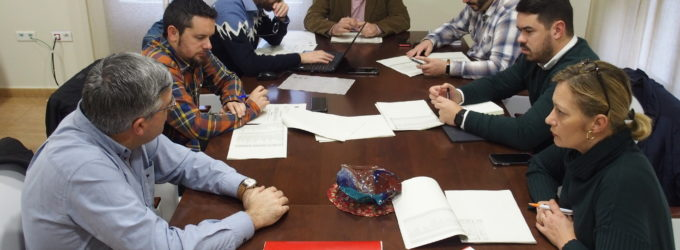 Presentan el borrador del Presupuesto Municipal con un incremento del gasto de 2 millones de €