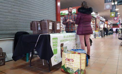 El 1 de marzo comienza el servicio de recogida puerta a puerta en La Constancia