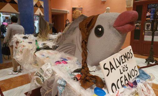 El entierro de la sardina cierra hoy el Carnaval en Villena